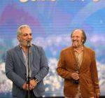 برندگان جشن سینمایی و تلویزیونی حافظ چه کسانی بودند؟