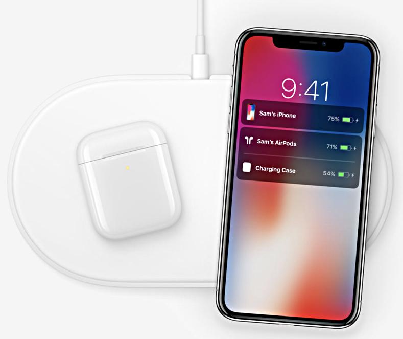 ایرپاور جدید اپل