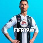 کاور جدید FIFA 19 رسما رونمایی شد