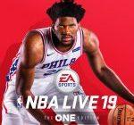 دموی بازی NBA Live 19 در دسترس قرار گرفت