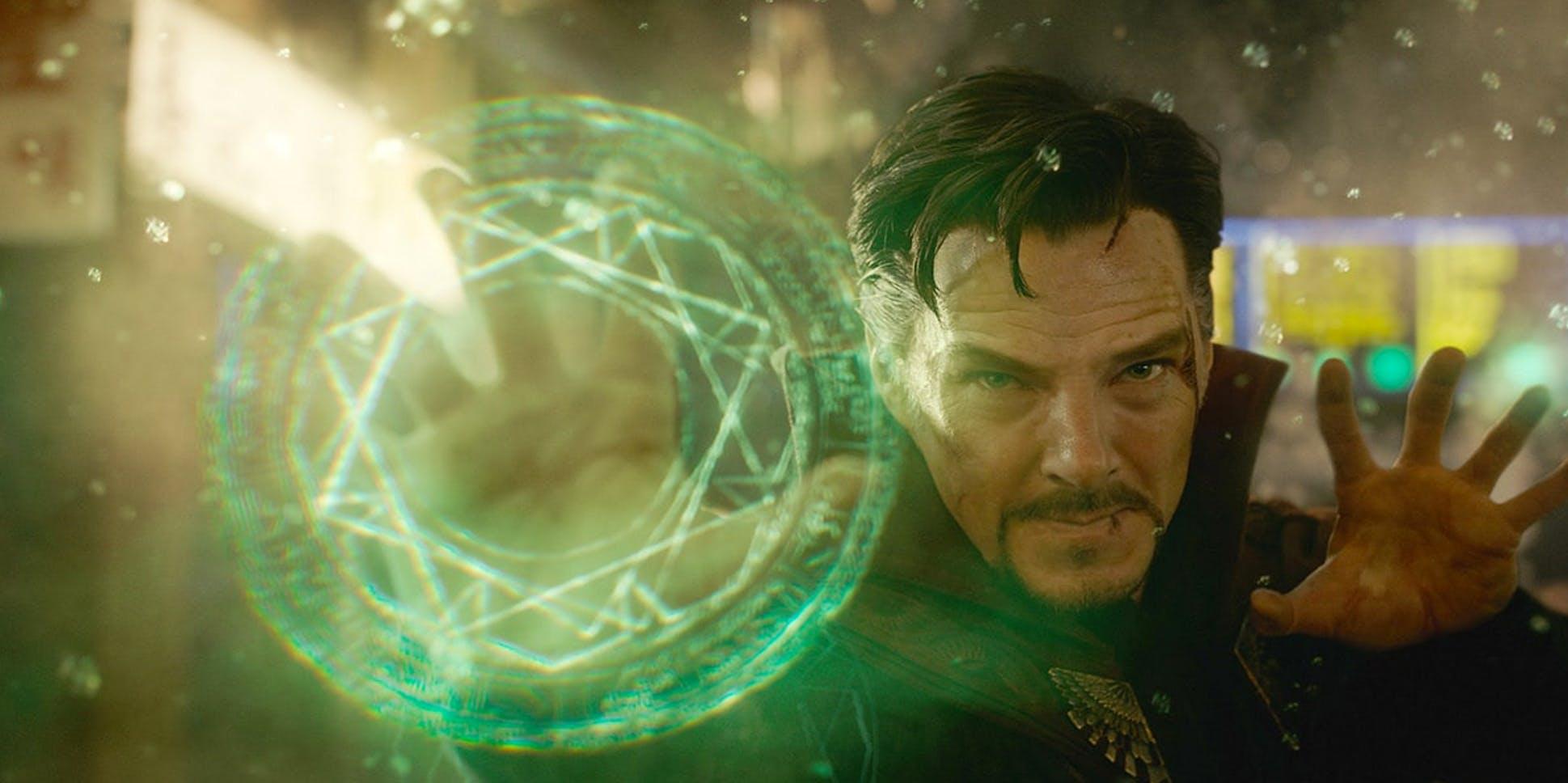 از شایعه تا واقعیت: فیلم 2 Doctor Strange در راه است