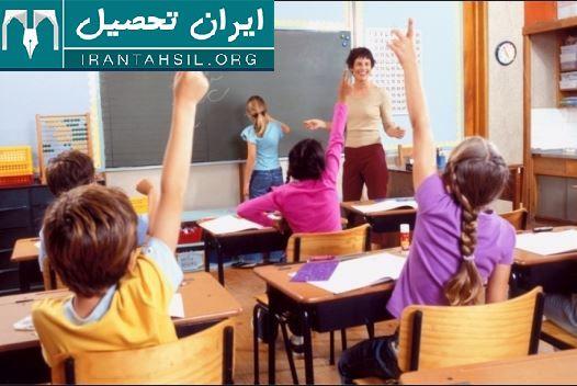 اسامی قبول شدگان مدارس تیزهوشان 98 – 99