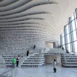 با جالبترین کتابخانههای جهان آشنا شوید