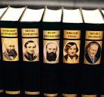 شاهکارهای ادبیات روسی را بشناسید
