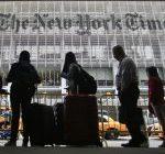 پرفروش ترین های نیویورک تایمز