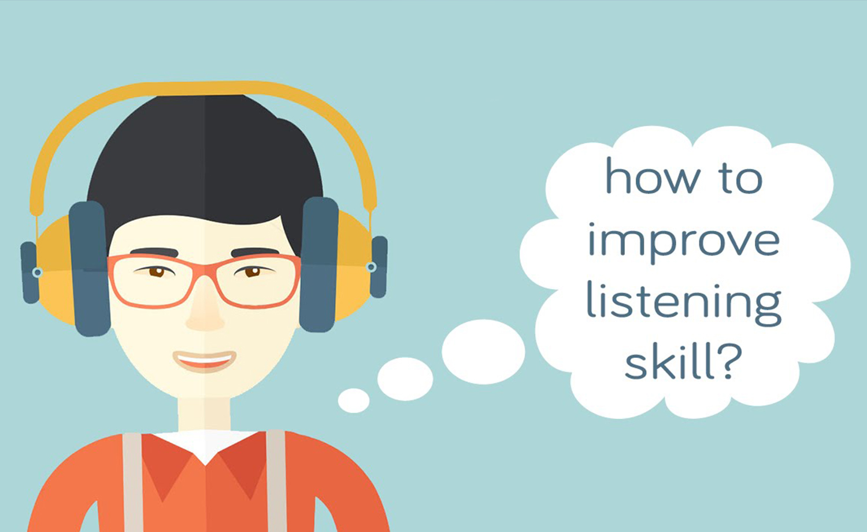 چگونه مهارت شنیداری خود را در یادگیری زبان انگلیسی تقویت کنیم؟
