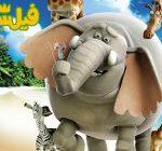 فیلشاه به پرمخاطب ترین انیمیشن ایران تبدیل شد