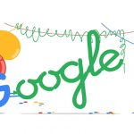 امروز ۴ سپتامبر گوگل ۲۰ ساله شد