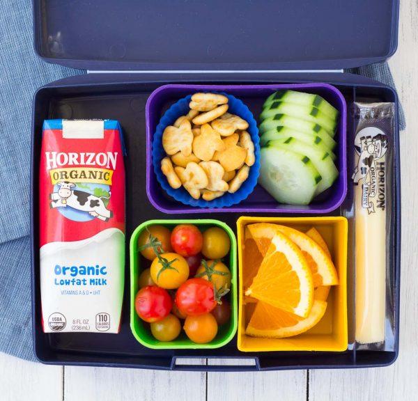 تغذیه دانش آموزان در مهدکودک و مدرسه
