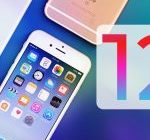 iOS12 در دسترس کاربران اپل قرار گرفت