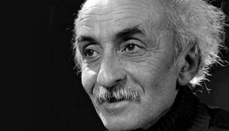 مشهورترین شعرای فارسی معاصر ایران