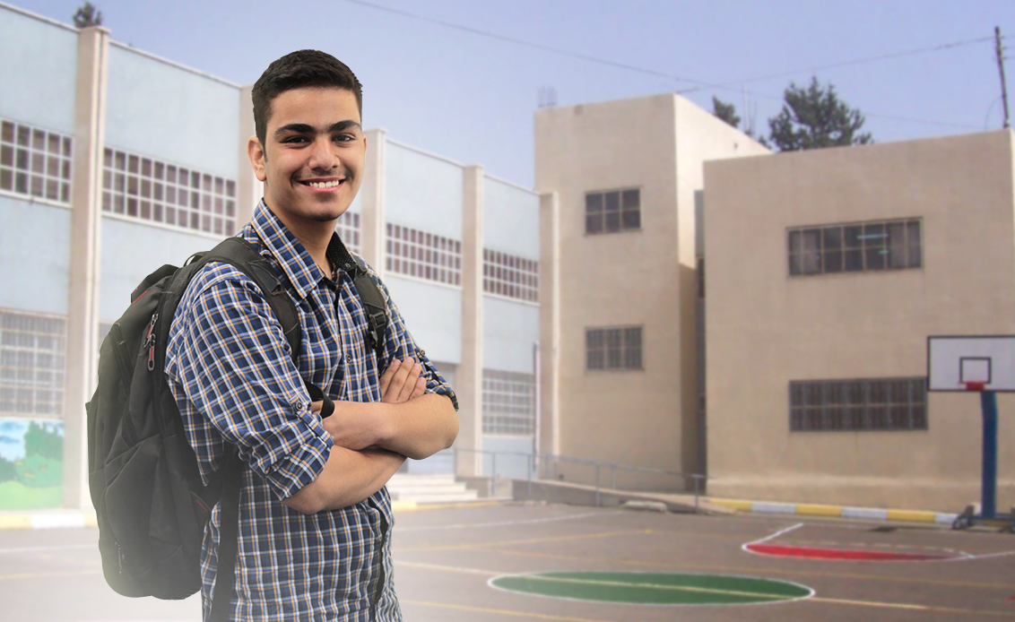 راهکارهای مقابله با استرس دانش آموزان