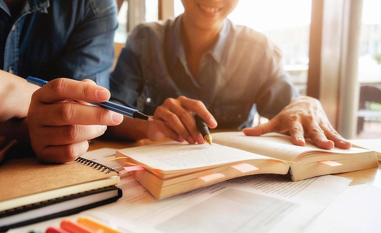 راهکارهایی برای تنظیم یک برنامه ریزی درسی خوب
