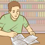 ۷ نکته برای بالا بردن تمرکز قبل از شروع درس خواندن