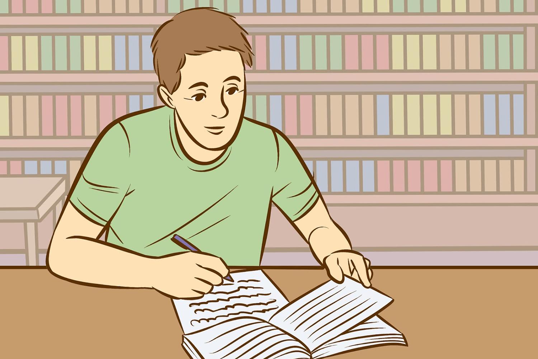 7 نکته برای بالا بردن تمرکز قبل از شروع درس خواندن
