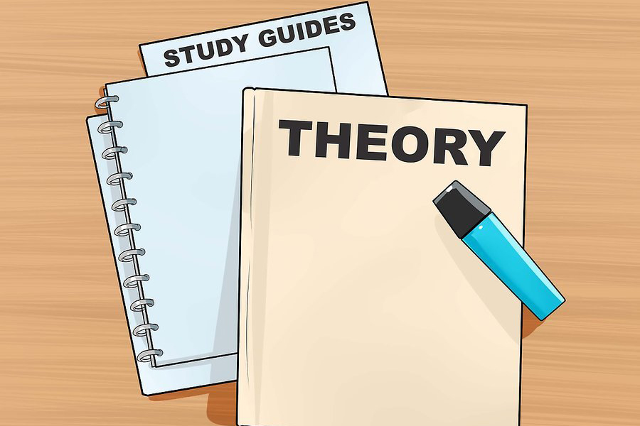 راهنمای تمرکز قبل از مطالعه
