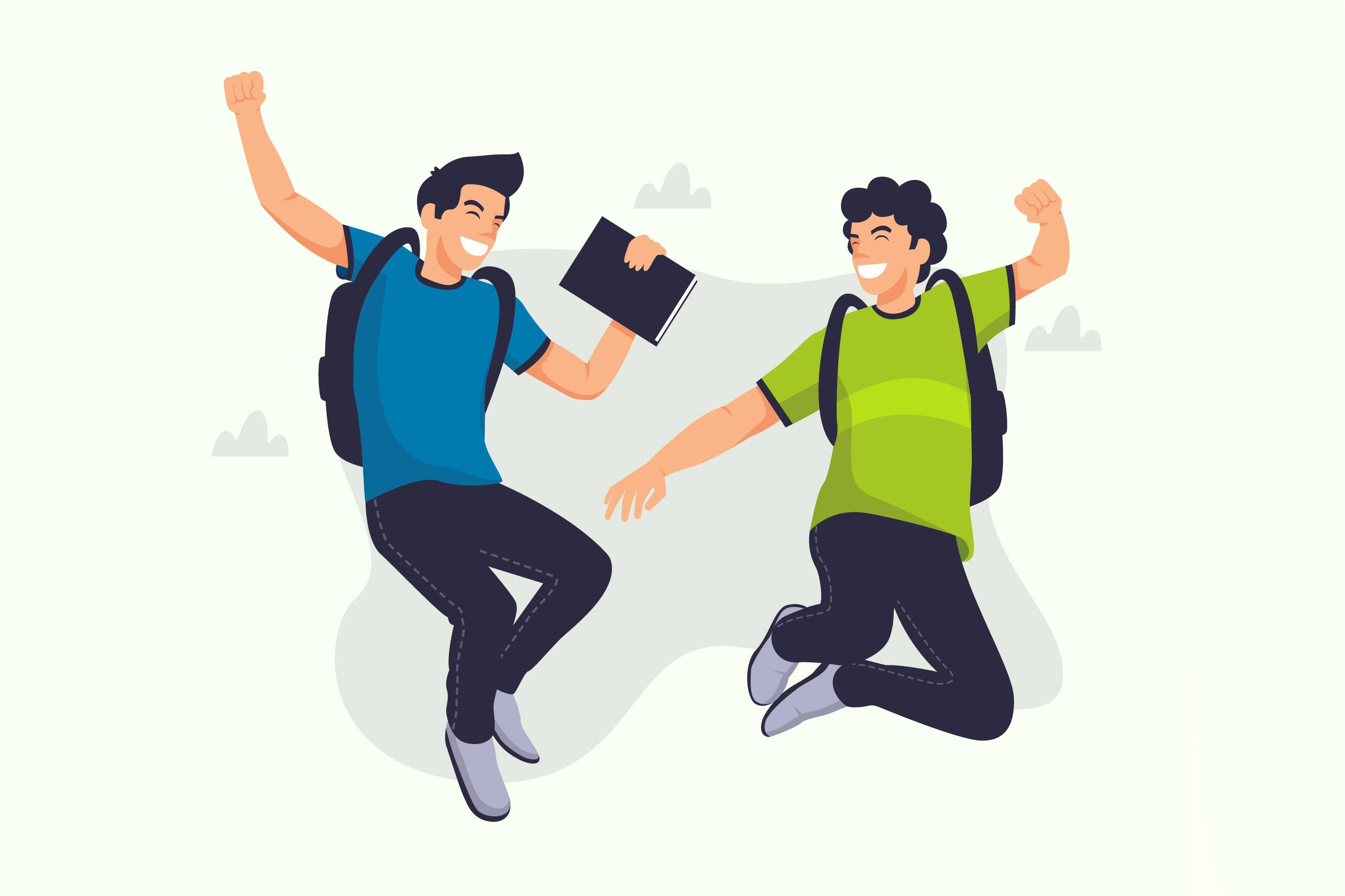 10 عادتی که از شما دانش آموز موفقی میسازد