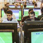 چهارمین دوره لیگ بازیهای رایانهای ایران رسماً آغاز به کار کرد
