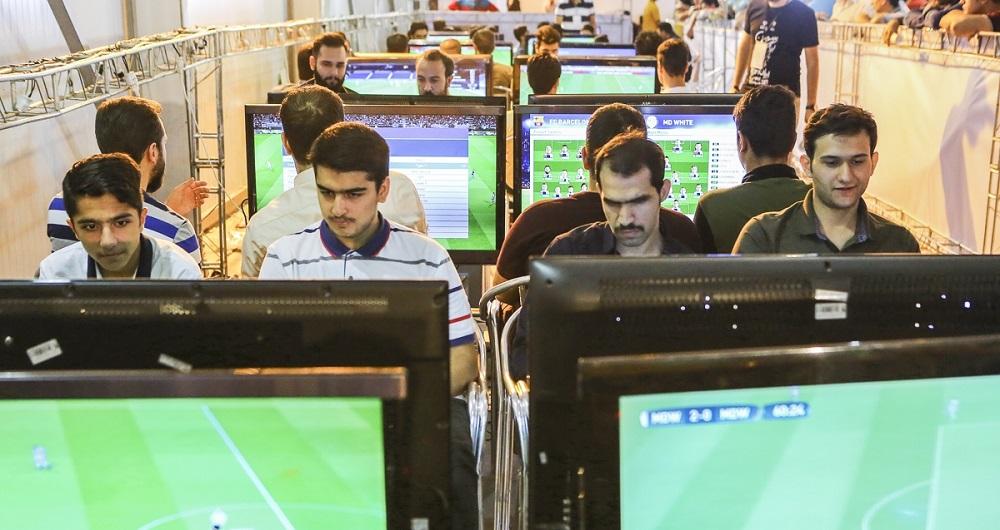 چهارمین دوره لیگ بازیهای رایانهای ایران رسما آغاز به کار کرد