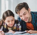 والدین بخوانند؛ تاتثیر مطالعه بر کودکان پیش دبستانی